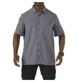 5.11 Tactical 71200 5.11 Tactical Covert Shirt Performance Storm