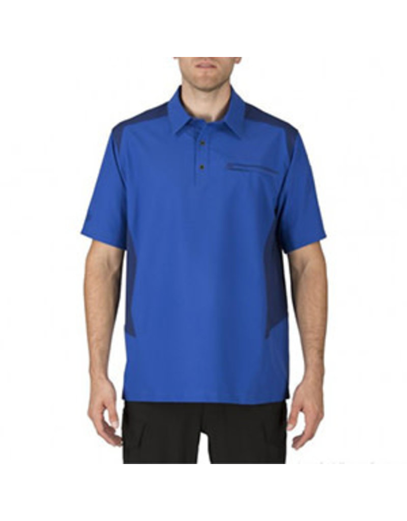 5.11 Tactical 71356 5.11 Tactical Freedom Flex Polo Marina