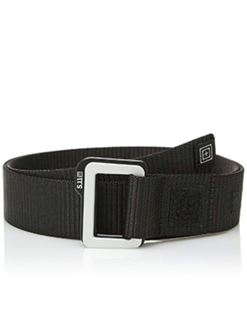 5.11 Tactical 59510  5.11 Tactical Traverse Double Buckle Belt