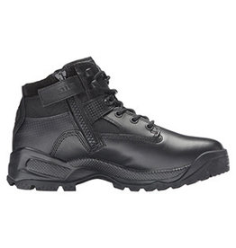 "5.11 Tactical 12018 5.11  ATAC 6"" Side Zip Black 019"