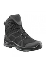Haix 330042 Black Eagle Athletic 2.1 GTX Black Mid