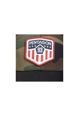 "Pentagon ERA CAP ""US"" Woodland"