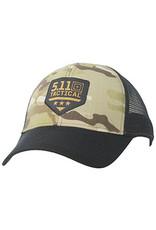 5.11 Tactical 89434 5.11 Tactical Multicam snap back cap