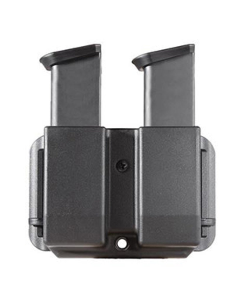 5.11 Glock Double Stacked Mag Carrier 9mm/.40 black