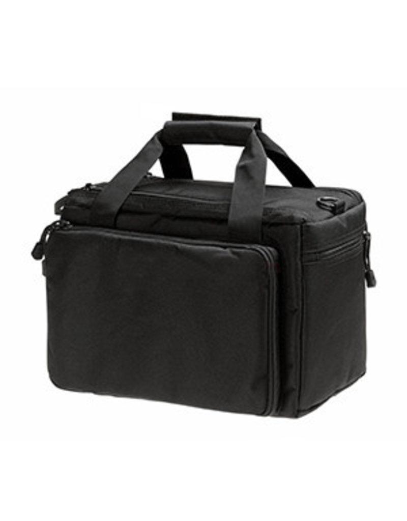 Range Qualifier Bag Black