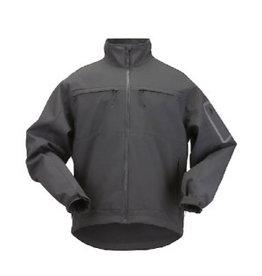 5.11 48099 INT Chameleon Soft Shell JKT Black/Grey M