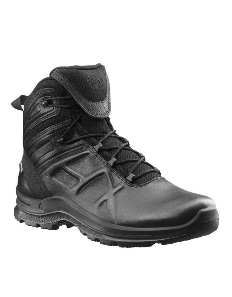 Haix 340002 Black Eagle Tactical 2.0 GTX  Mid/Black Uk 11