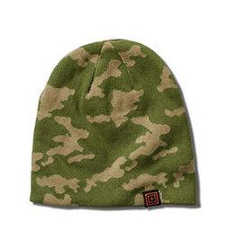 5.11 Tactical 89087 5.11 Tactical Jacquard Camo Beanie