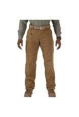 5.11 Tactical 74369 Stryke Pants Battle Brown 116