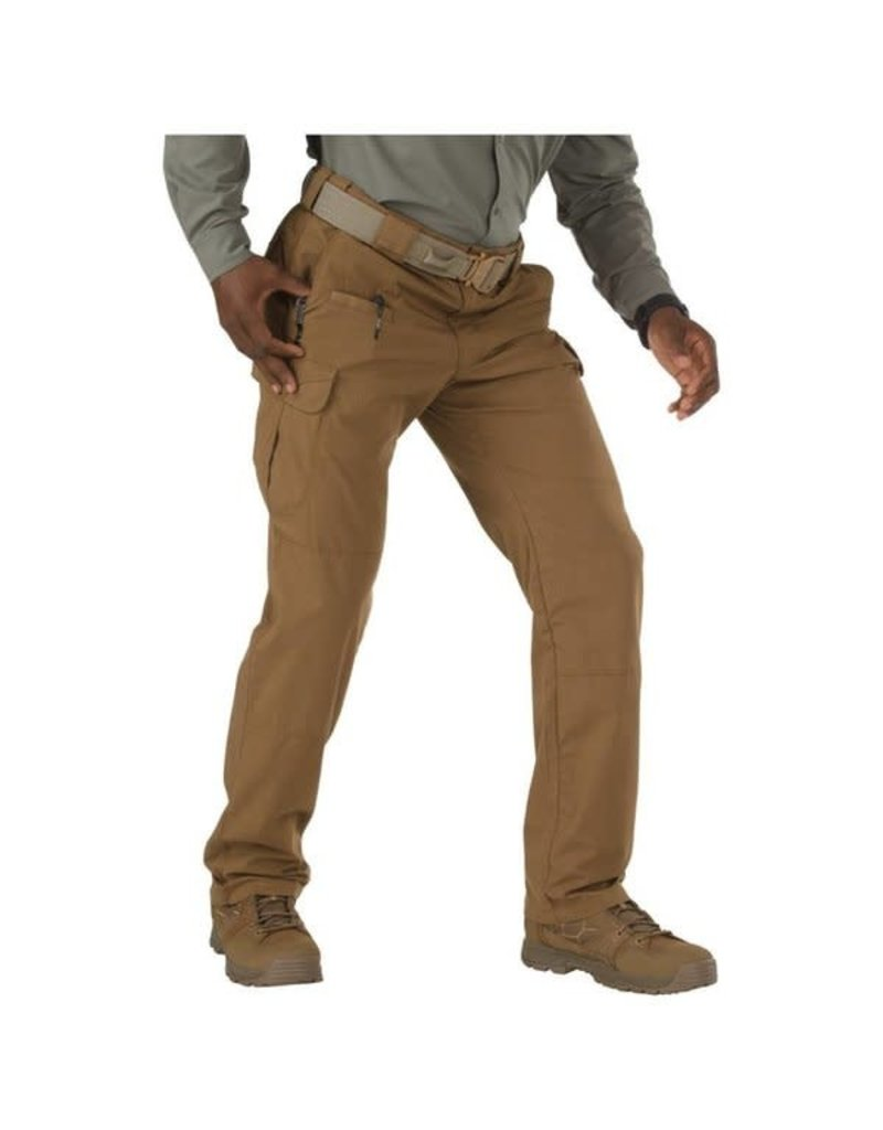 5.11 Tactical 74369 5.11 Tactical Stryke Pants Battle Brown 116
