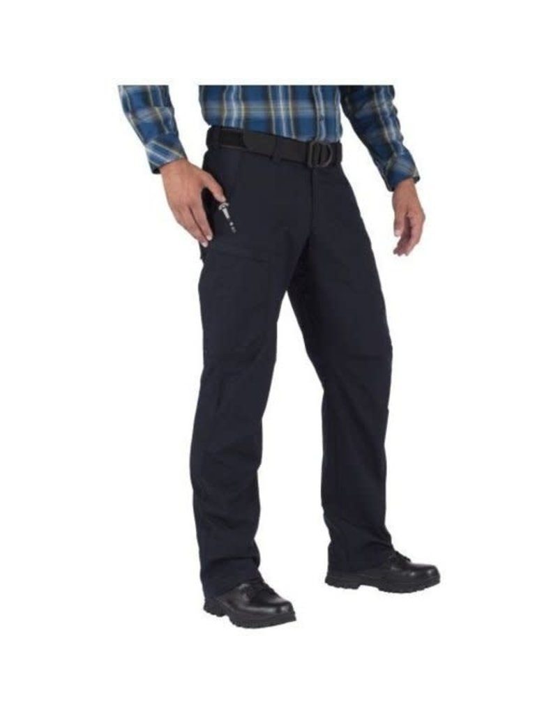 5.11 Tactical 74434 Apex Pants Dark Navy 724