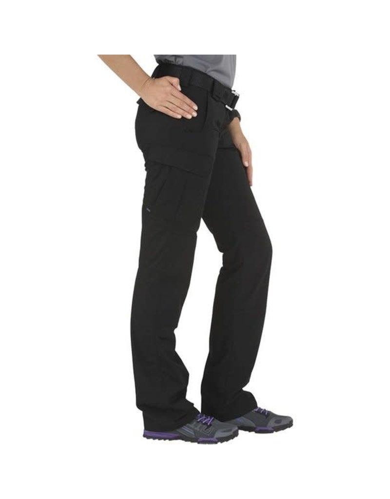 5.11 Tactical 64386 5.11 Tactical Women's Stryke Pants  Black 019