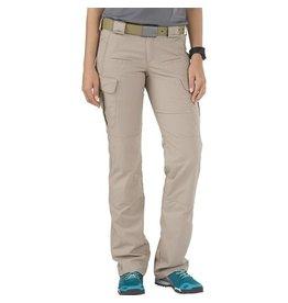 5.11 Tactical 64386 5.11 Tactical Women's Stryke Pants  Khaki 055