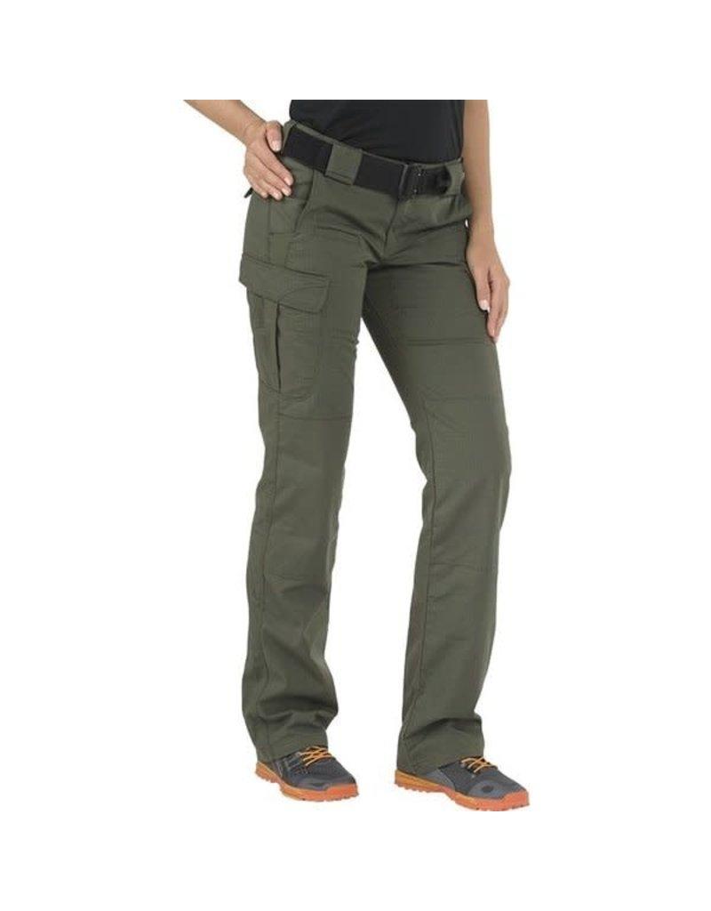 5.11 Tactical 64386 5.11 Tactical  Women's Stryke Pants  TDU Green 190