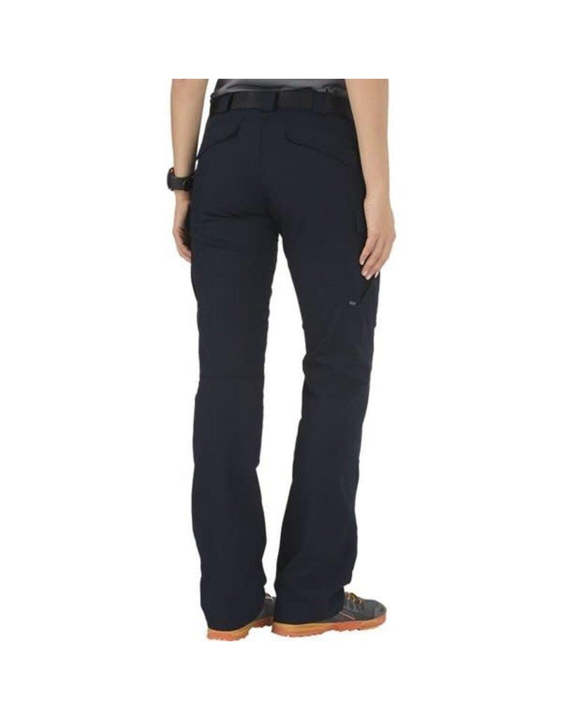 5.11 Tactical 64386 5.11 Tactical Women's Stryke Pants  Dark Navy 724