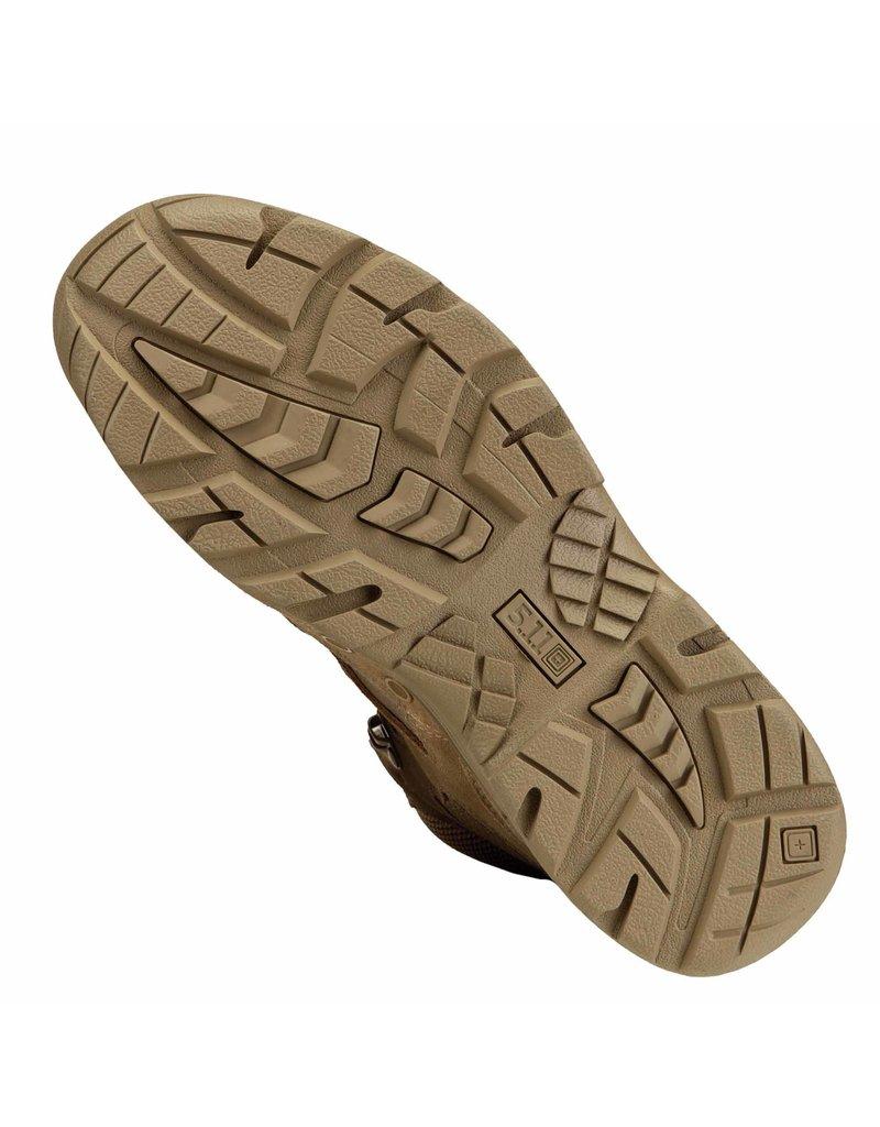 """5.11 Tactical 12030 5.11 Tactical Taclite Coyote Boots 6"""""""
