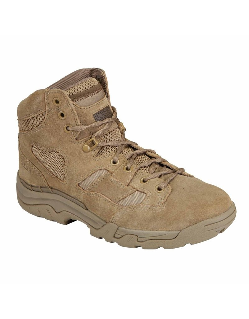 """5.11 Tactical 12030 Taclite Coyote Boot 6"""""""