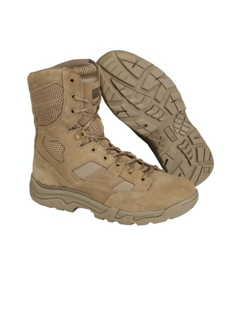 """5.11 Tactical 12031 Taclite Coyote Boot 8"""""""