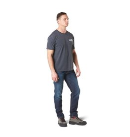 5.11 Tactical 74465 5.11 Tactical Defender Flex Slim Jean Dark Wash Indigo 649