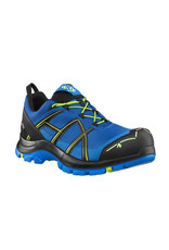 Haix Black Eagle Safety 40 Low/Blue Citrus