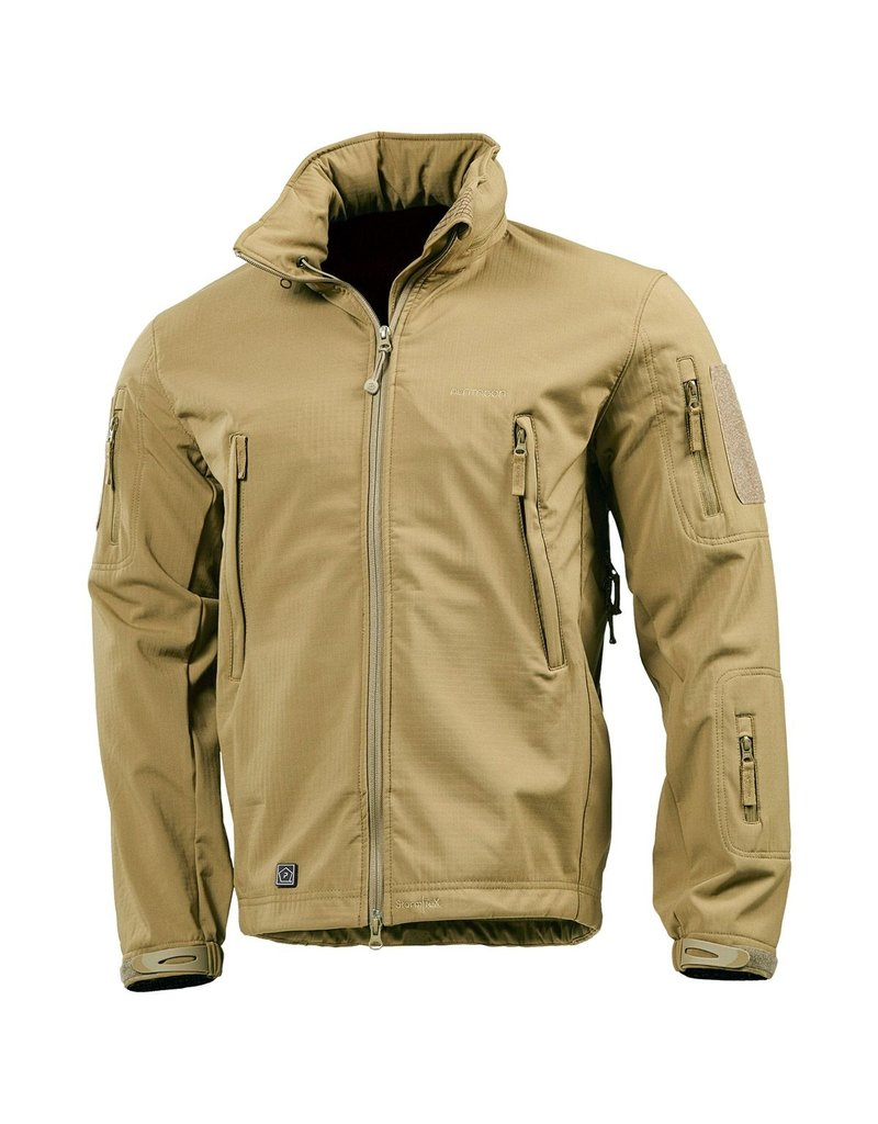 Pentagon K08011 Pentagon Artaxes Softshell Jacket