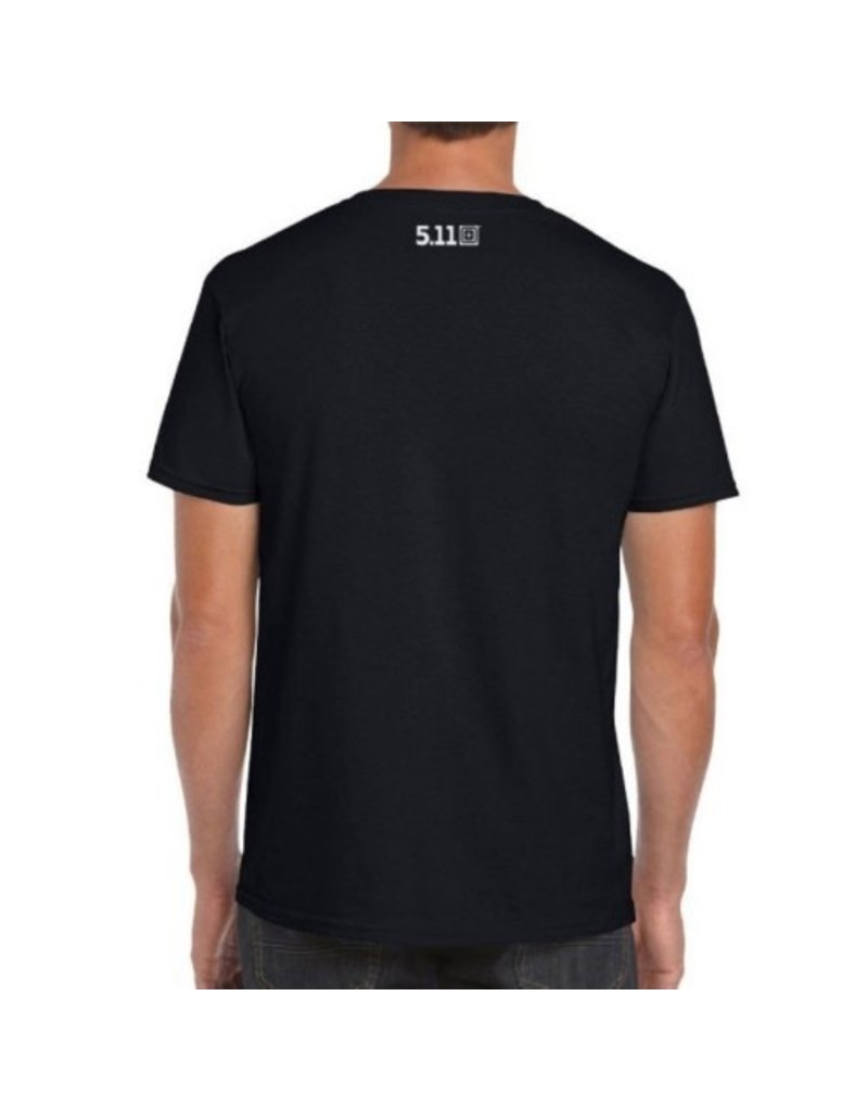 5.11 Tactical 41243 5.11 Tactical Grizzly S/S Tee