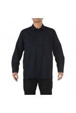 5.11 Tactical 72002 5.11 Tactical Regulair Ripstop TDU L/S Shirt