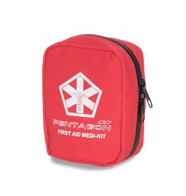 Pentagon K19029 Pentagon Hippokratis First Aid Kit
