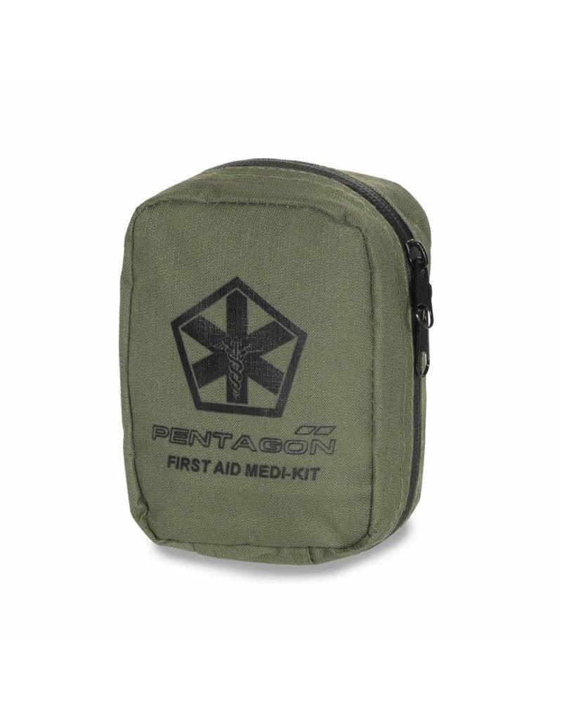 Pentagon K19029 Pentagon Hippokratis First Aid Kit