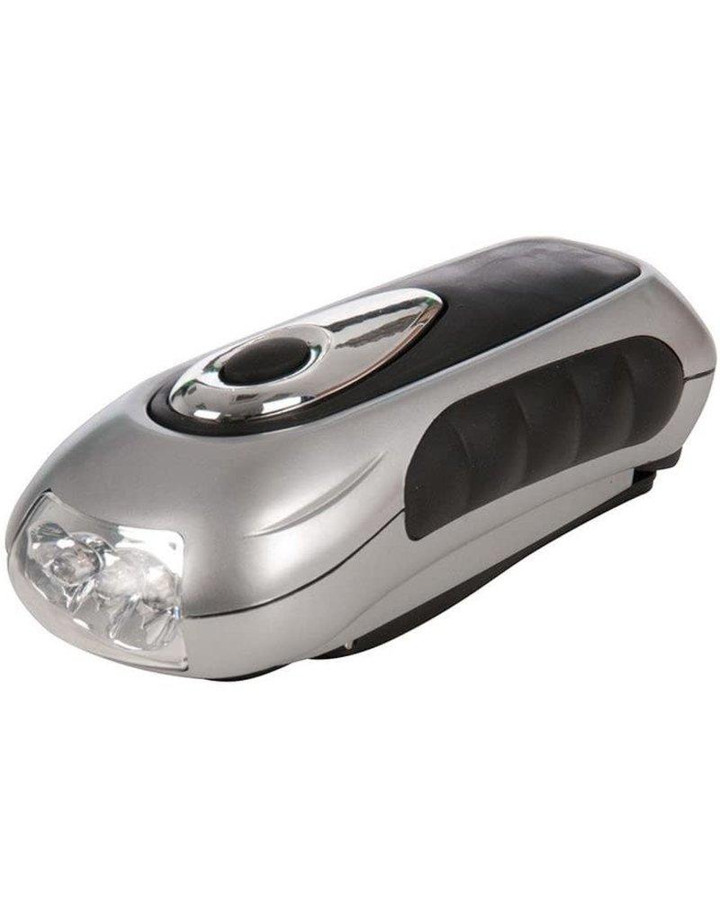 SN 5641 Dynamo Zaklamp LED