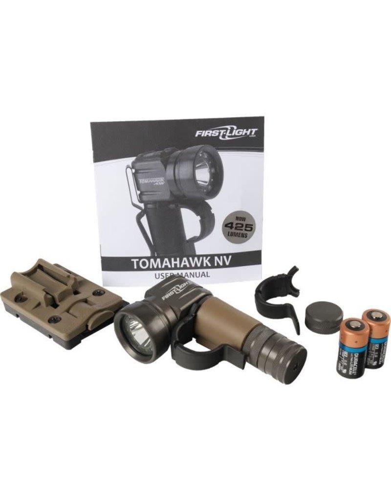 Tomahawk IR Night Vision Light