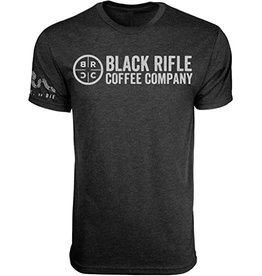 Black Rifle Coffee Black Rifle Coffee BRCC Classic Logo T-shirt