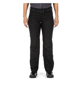 5.11 Tactical 64446 5.11 Tactical Women's Apex Pants  Black 019