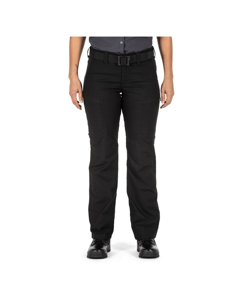 5.11 Tactical 64446 5.11 Tactical Women's Apex Pants  Black 019