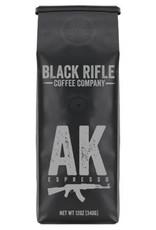 Black Rifle Coffee Black Rifle Coffee AK Espresso Coffee