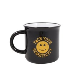 Black Rifle Coffee Black Rifle Coffee Ceramische Fuck Your Sensitivity Mug