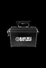 Black Rifle Coffee Black Rifle Coffee Coffee Can Black