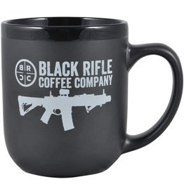 Black Rifle Coffee Black Rifle Coffee Clasic Logo Coffee Mug
