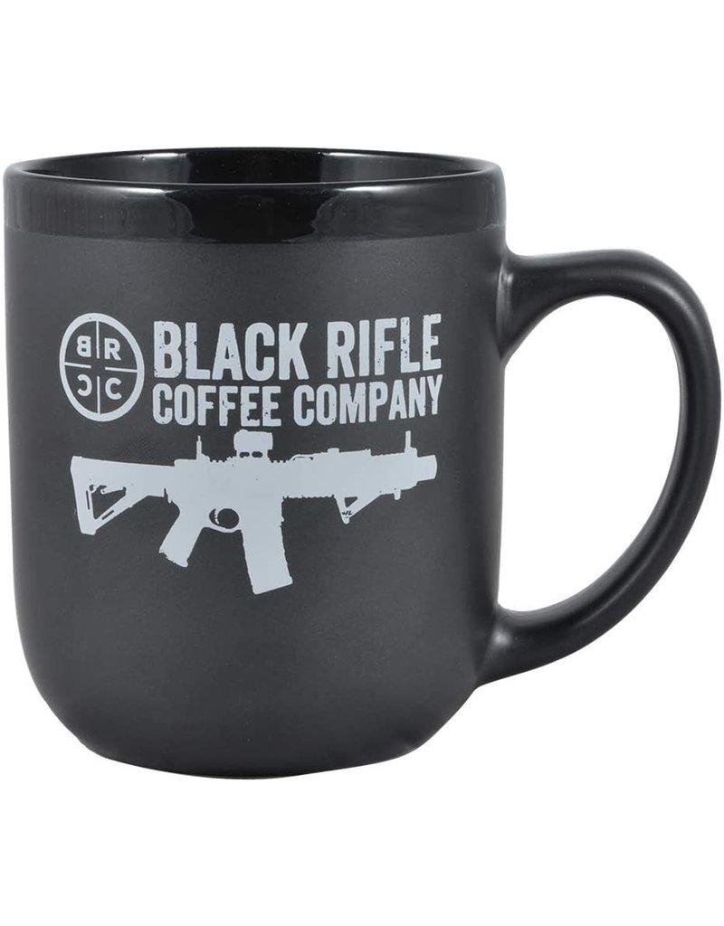 Black Rifle Coffee Black Rifle Coffee Clasic Logo Coffee Mug