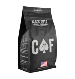 Black Rifle Coffee Black Rifle Coffee CAF  Roast
