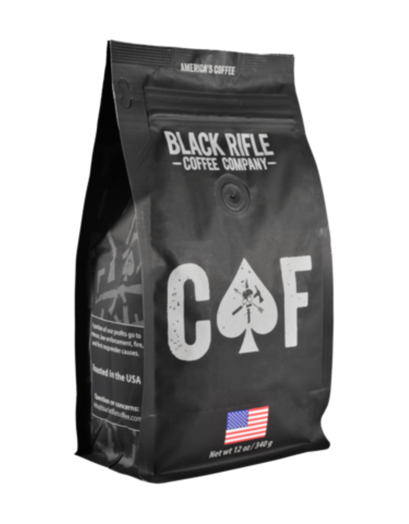 Black Rifle Coffee Black Rifle Coffee CAF  Roast 12 OZ/ 340G