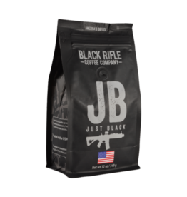 Black Rifle Coffee Black Rifle Coffee Just Black