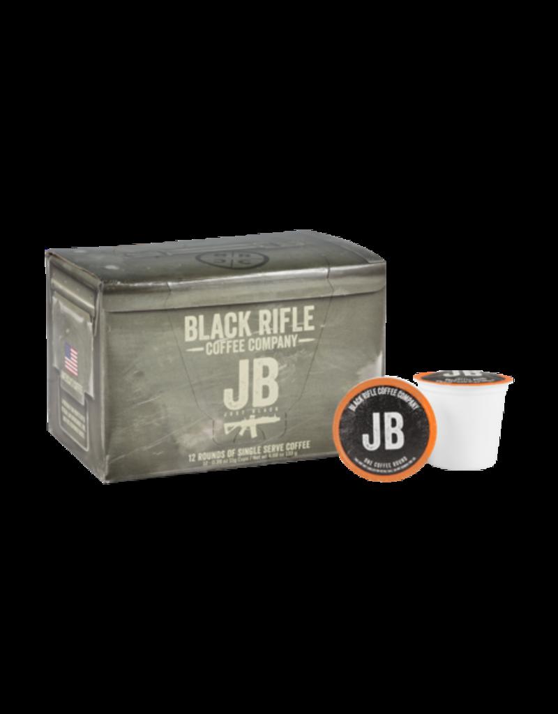 Black Rifle Coffee Black Rifle Coffee Just Black