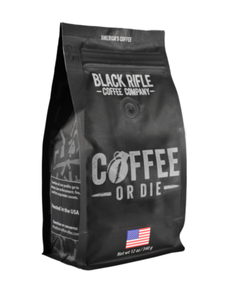 Black Rifle Coffee Black Rifle Coffee Coffee Or Die