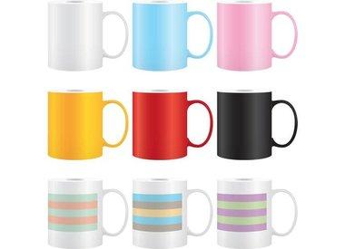 Bekers (mugs)
