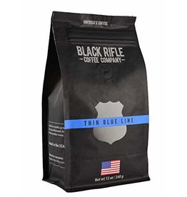 Black Rifle Coffee Black Rifle Coffee Thin Blue Line
