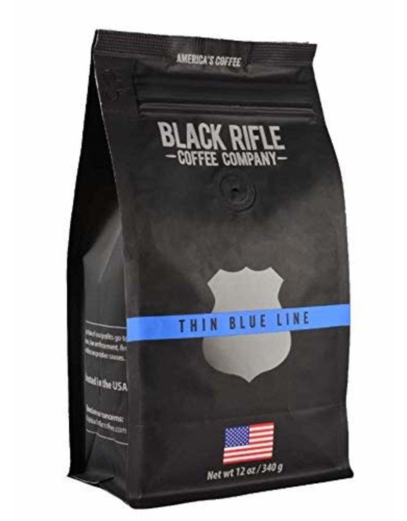 Black Rifle Coffee Black Rifle Coffee Thin Blue Line