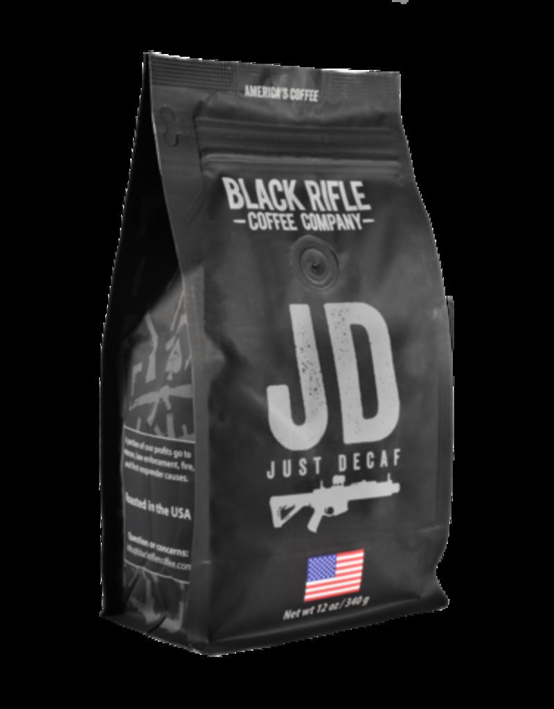 Black Rifle Coffee Black Rifle Coffee Just Decaf