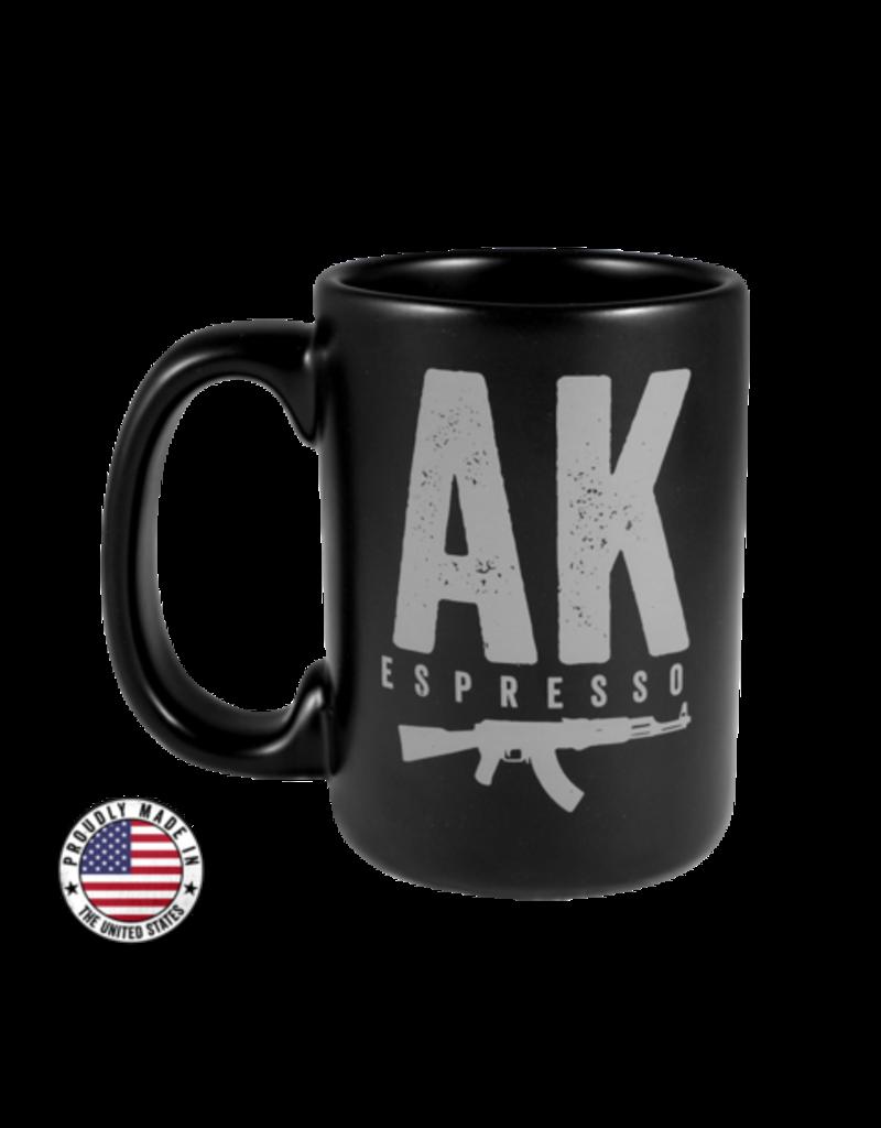 Black Rifle Coffee Black Rifle Coffee AK 47  Ceramic Mug