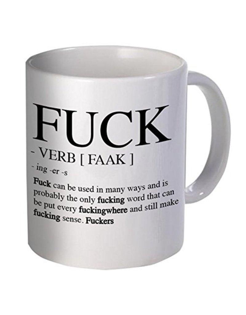 Mug Fuck